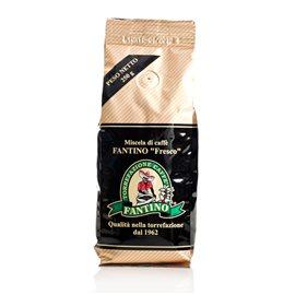 """MISCELA DI CAFFE' FANTINO """"FRESCO"""" 250 g"""