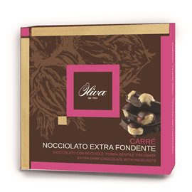 CARRE' NOCCIOLATO DARK