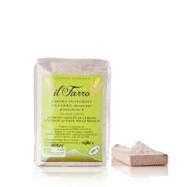 FARINA DI FARRO (DICOCCUM) - 500 g