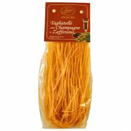 TAGLIATELLE WITH SAFFRON AND CHAMPAGNE 250g