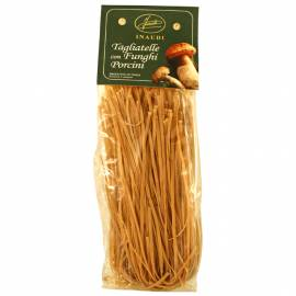 TAGLIATELLE WITH BOLETUS MUSHROOMS 250g