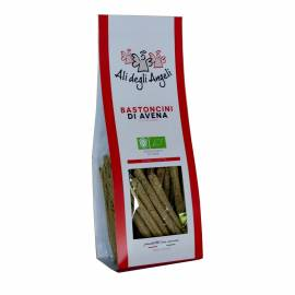 OAT BREADSTICKS 200 g