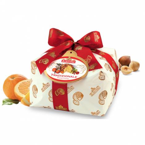 TRADITIONAL ICE PANETTONE - 1000 g