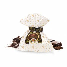 CHOCOLATE PANETTONE CIUFFO - 750 g