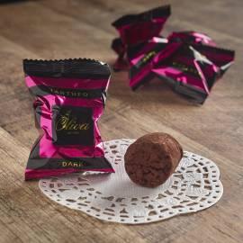 TARTUFI Dark con fave di cacao - 1000 g