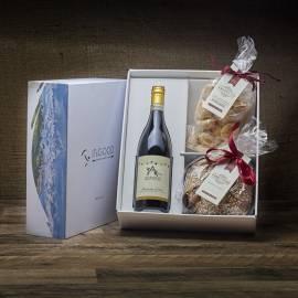 Confezione regalo SWEET CHRISTMAS Gluten Free!