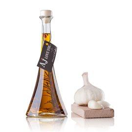 CaragliHot: Caraglio Garlic Oil - 175 g