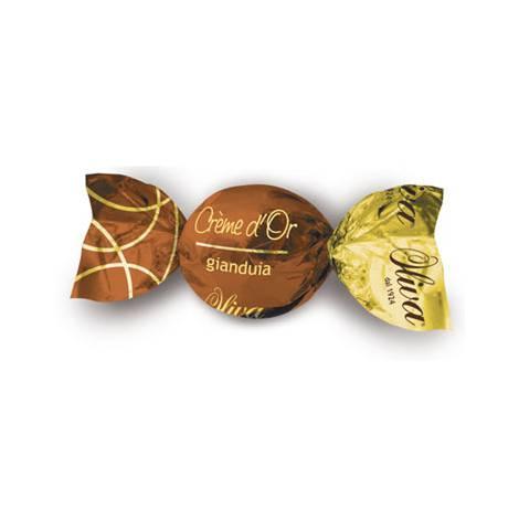 """Assorted """"Noccioghiotti"""" Chocolates - Gr 1000"""