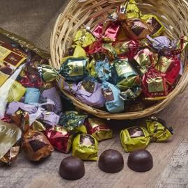Cioccolatini Cuneesi assortiti - 1000g