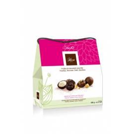 CREME D'OR Praline di cioccolato assortite ai 4 gusti Nocciola, Tiramisù, Dark, Gianduia - 500 g