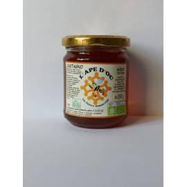 Chestnut Honey - Gr. 500