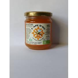 Wild Flowers Mountain Honey - Gr. 500