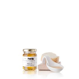 Miele aromatizzato al Tartufo - 100 g