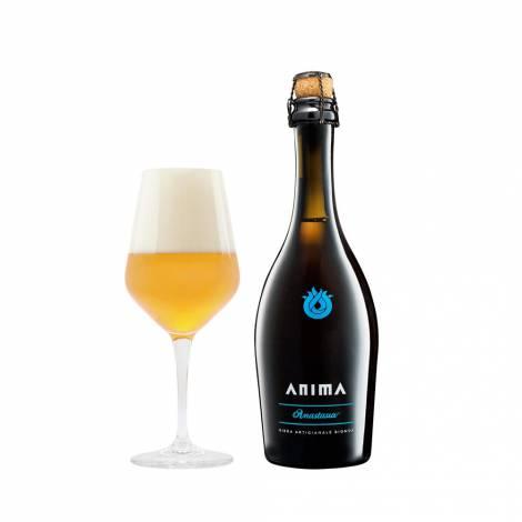 Anastasia - Saison Beer - 50 cl