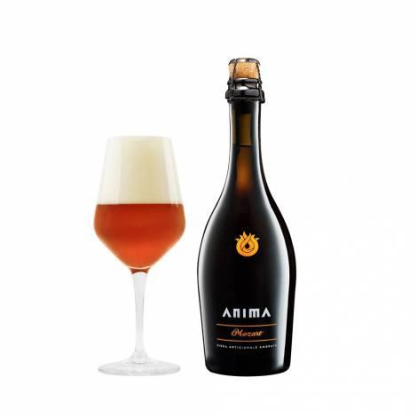 Mozart - Birra Ambrata - 50 cl