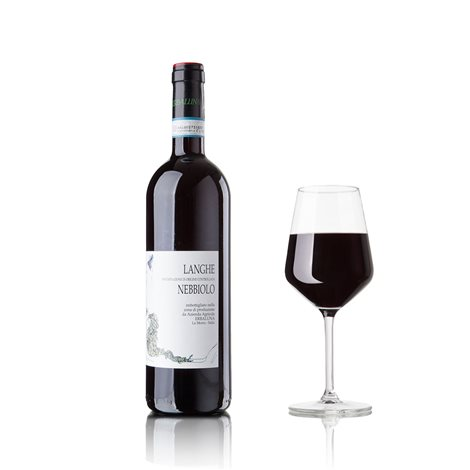 LANGHE DOC NEBBIOLO 2013
