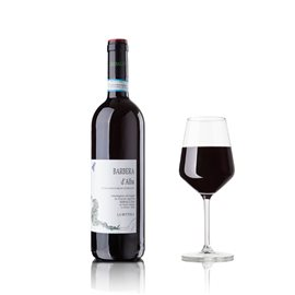 BARBERA D'ALBA 2012 DOC LA BETTOLA