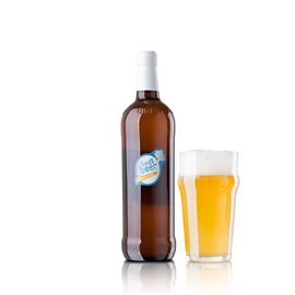 BLANCHE BEER - L'ESCOUNDA 75cl