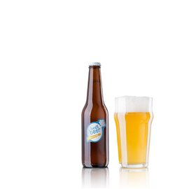 BLANCHE BEER - L'ESCOUNDA 33cl