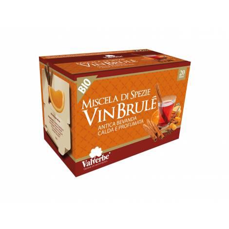 """Spices Mix for """"Vin Brulè"""" - Gr 30"""