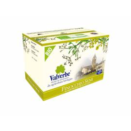 Fennel Seeds Tea 20 Filters - 30 g