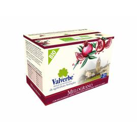 Pomegranate Infusion 20 Filters - Gr 30