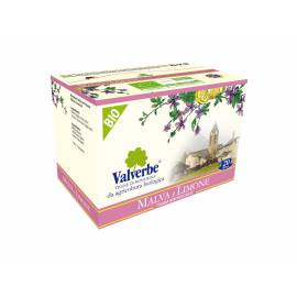 Mallow & Lemon Infusion 20 Filters - 20 g