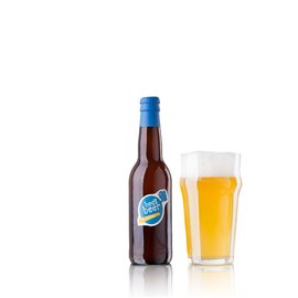 BLONDE BEER - LA PRIMA 33cl