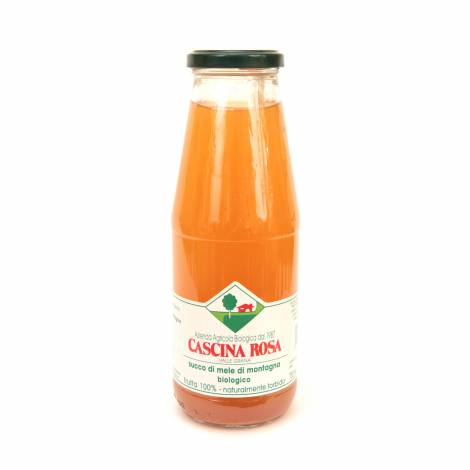 Apple Juice without added sugar - Cl 70